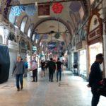 LES SOUK : ISTANBUL